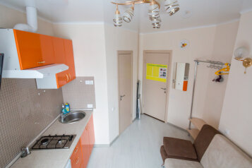 1-комн. квартира, 16 кв.м. на 2 человека, проспект Кирова, Томск - Фотография 2