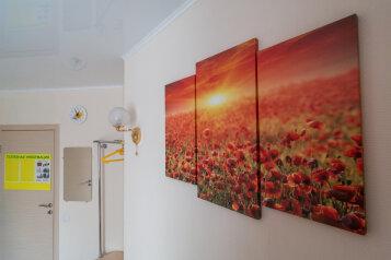1-комн. квартира, 16 кв.м. на 2 человека, проспект Кирова, Томск - Фотография 3