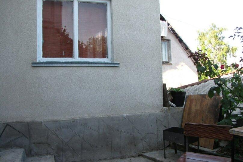 Дом, 16 кв.м. на 4 человека, 2 спальни, улица Алексея Ганского, 26, Симеиз - Фотография 6