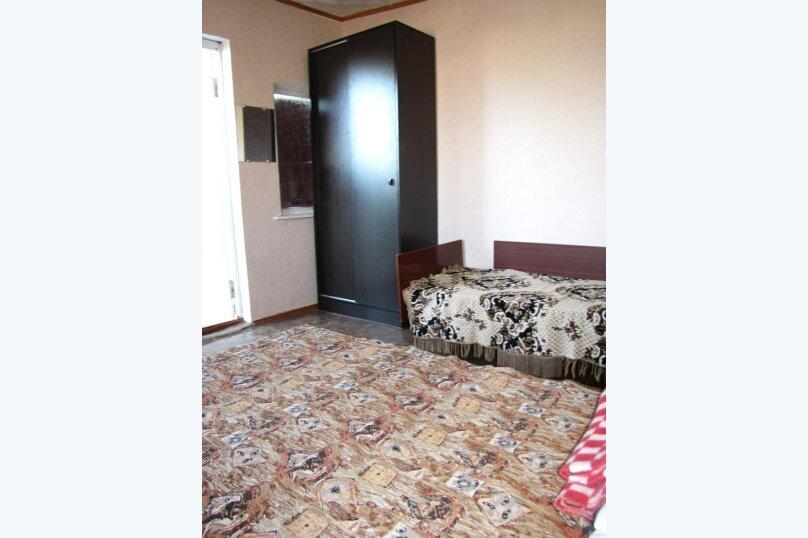 Дом, 16 кв.м. на 4 человека, 2 спальни, улица Алексея Ганского, 26, Симеиз - Фотография 7