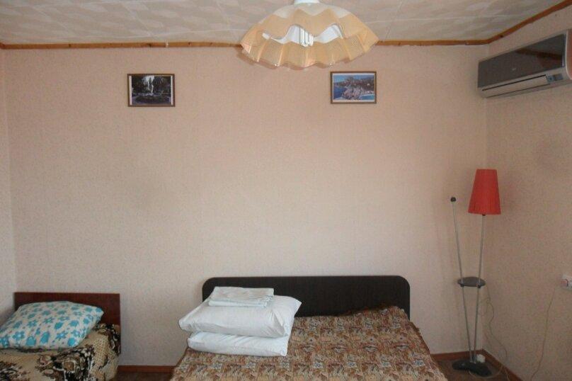 Дом, 16 кв.м. на 4 человека, 2 спальни, улица Алексея Ганского, 26, Симеиз - Фотография 8
