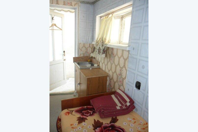 Дом, 16 кв.м. на 4 человека, 2 спальни, улица Алексея Ганского, 26, Симеиз - Фотография 9