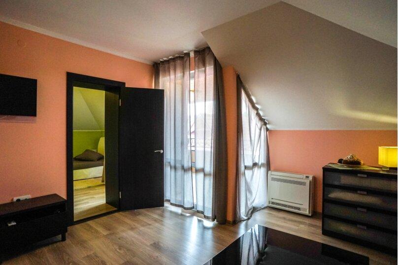 Гостевой дом Лорис, улица Калинина, 22 на 8 комнат - Фотография 49