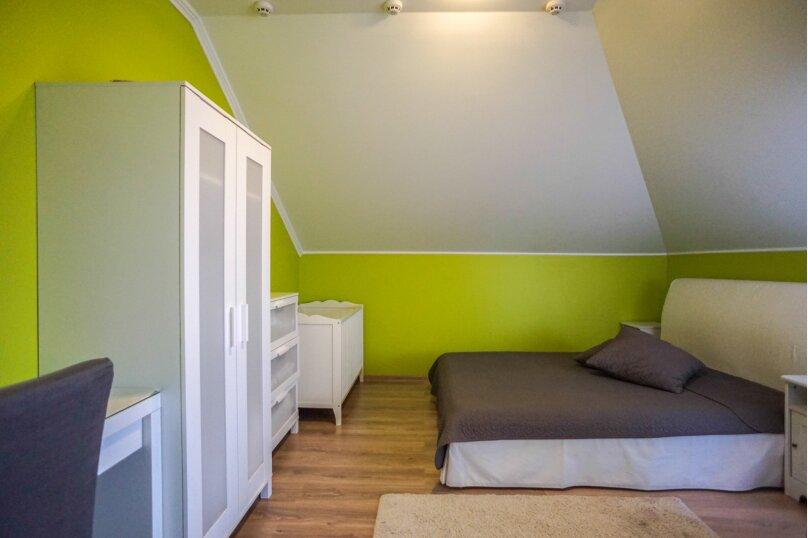 Гостевой дом Лорис, улица Калинина, 22 на 8 комнат - Фотография 52
