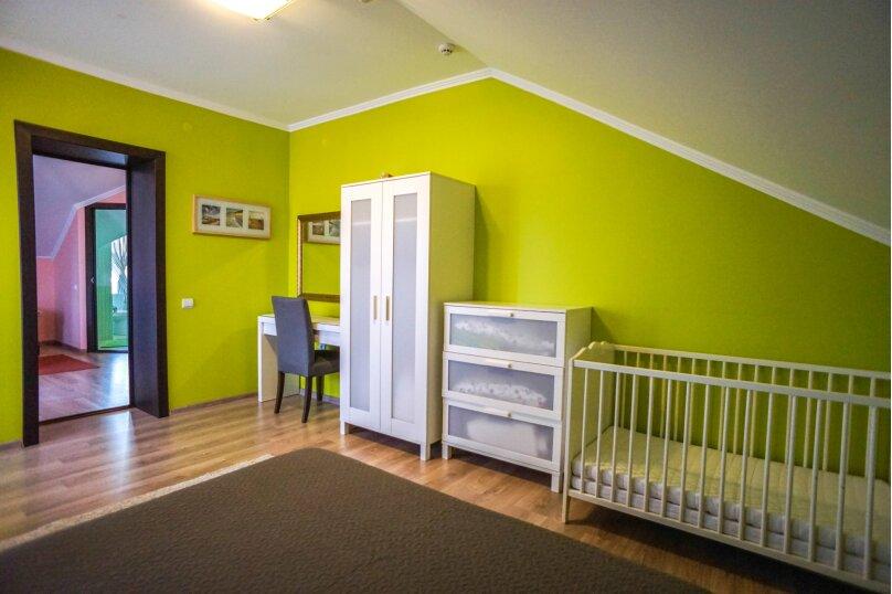 Гостевой дом Лорис, улица Калинина, 22 на 8 комнат - Фотография 55