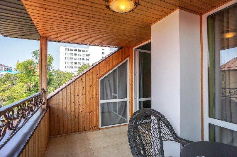 Гостевой дом Лорис, улица Калинина, 22 на 8 комнат - Фотография 57