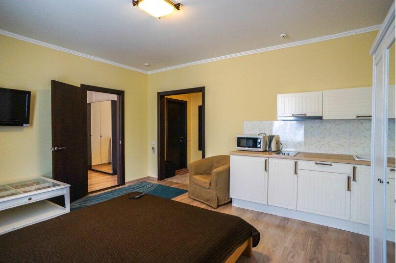 Гостевой дом Лорис, улица Калинина, 22 на 8 комнат - Фотография 58