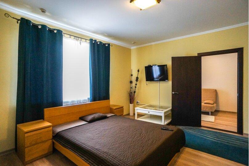 Гостевой дом Лорис, улица Калинина, 22 на 8 комнат - Фотография 59