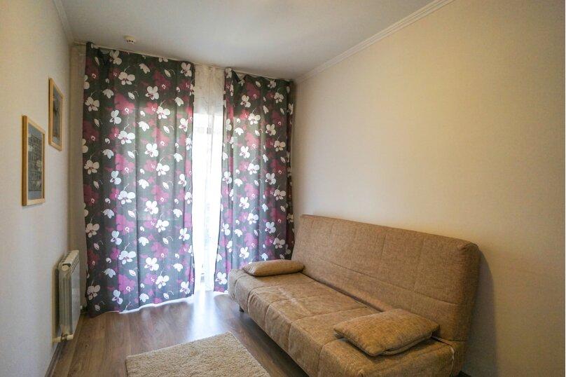 Гостевой дом Лорис, улица Калинина, 22 на 8 комнат - Фотография 62
