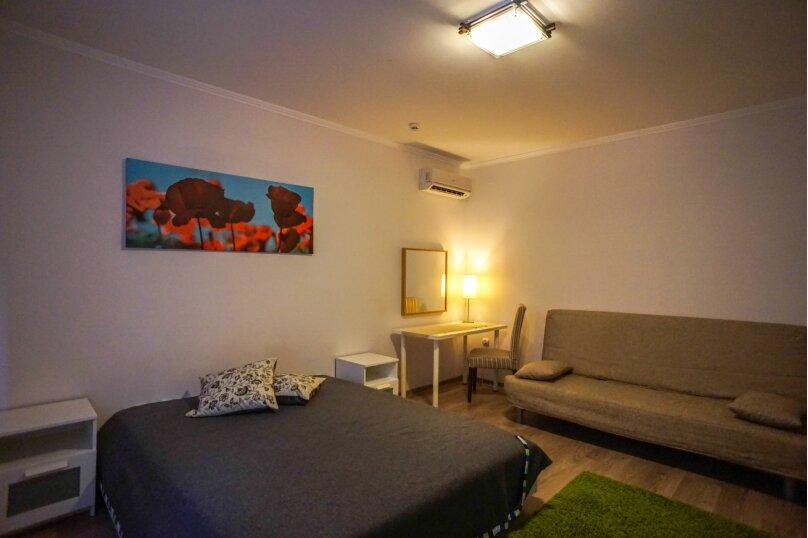 Гостевой дом Лорис, улица Калинина, 22 на 8 комнат - Фотография 23