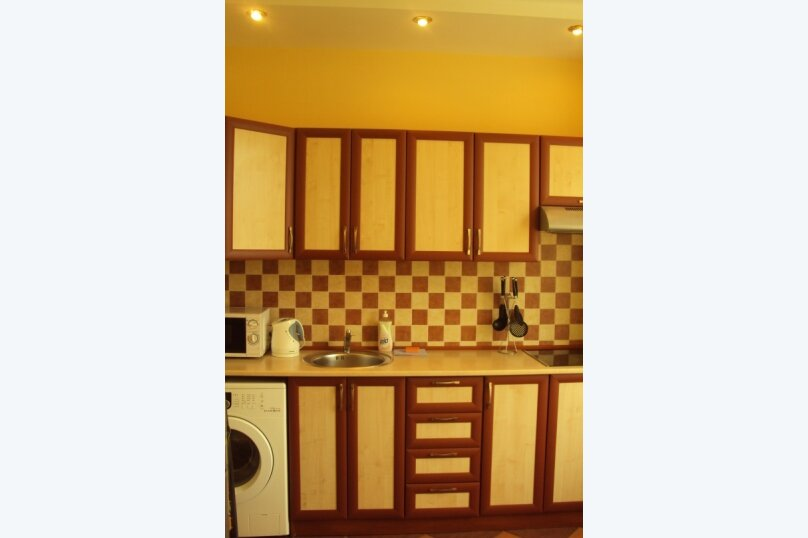 1-комн. квартира, 32 кв.м. на 3 человека, улица Багликова, 21, Алушта - Фотография 5