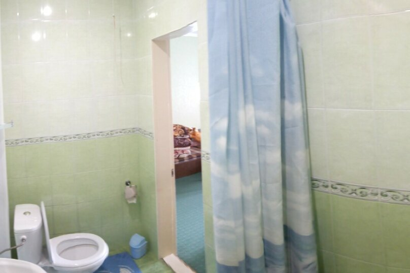 """Гостевой дом """"Чёрное море"""", Санаторный переулок, 6 на 3 комнаты - Фотография 15"""