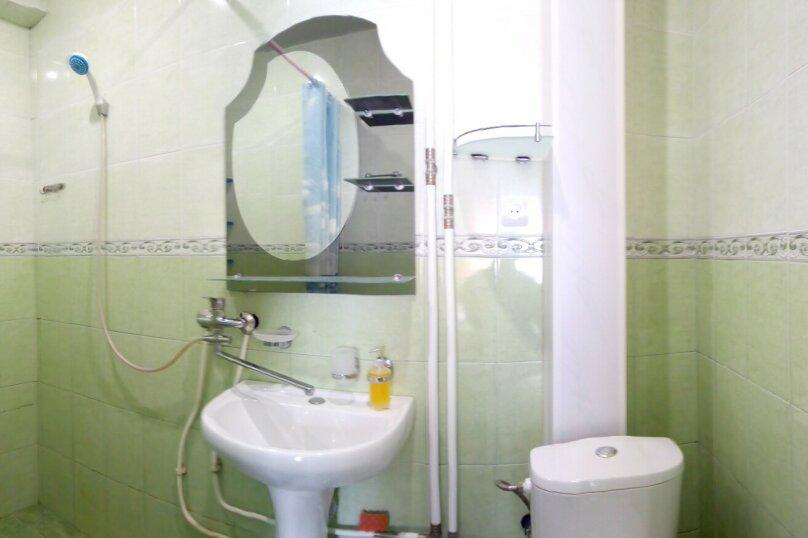 """Гостевой дом """"Чёрное море"""", Санаторный переулок, 6 на 3 комнаты - Фотография 16"""
