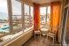 Двухместный с террассой и видом на море доп. место диван на террассе :  Номер, Стандарт, 4-местный, 1-комнатный - Фотография 95