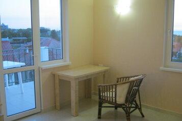 1-комн. квартира, 23 кв.м. на 3 человека, Вишневая линия, Севастополь - Фотография 2