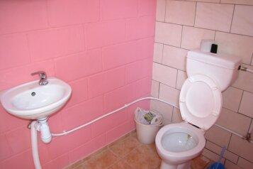 Дом, 16 кв.м. на 4 человека, 2 спальни, улица Алексея Ганского, 26, Симеиз - Фотография 2