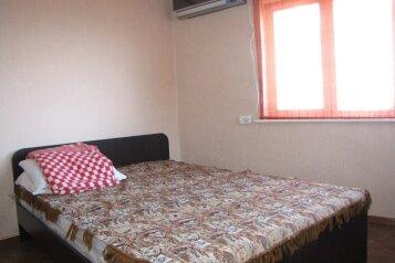 Дом, 16 кв.м. на 4 человека, 2 спальни, улица Алексея Ганского, 26, Симеиз - Фотография 3