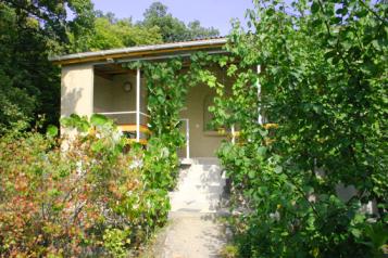 Благоустроенные домики в частном секторе, курорт пгт. Кацивели, улица Виткевича, 6 на 8 номеров - Фотография 1