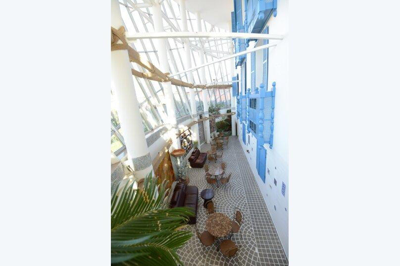 """Бутик-отель """"Шелковый путь"""", улица Ленина, 45 на 29 номеров - Фотография 2"""