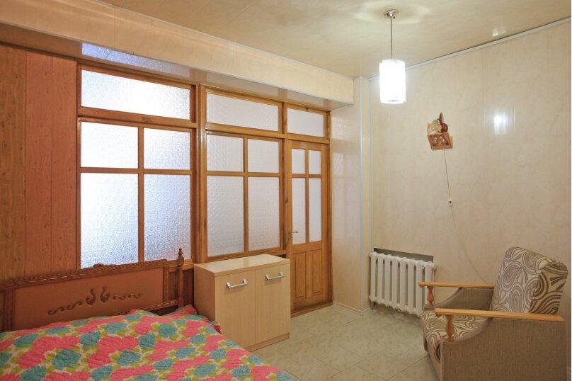 """Гостиница """"Вёсла"""", черноморская набережная , 42 на 8 комнат - Фотография 36"""