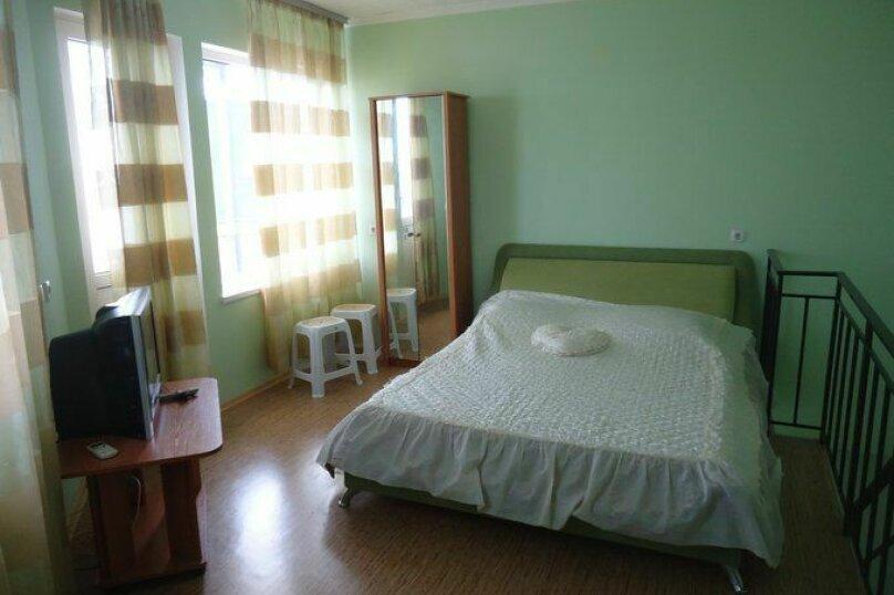 Сдам жилье в Алупке, 30 кв.м. на 3 человека, 1 спальня, улица Калинина, 32, Алупка - Фотография 9