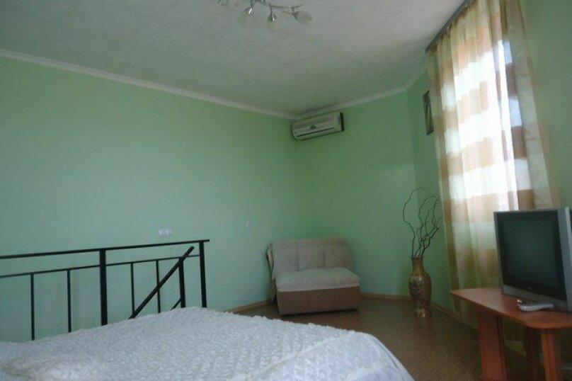 Сдам жилье в Алупке, 30 кв.м. на 3 человека, 1 спальня, улица Калинина, 32, Алупка - Фотография 10