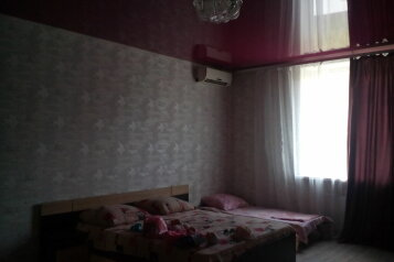 1-комн. квартира, 50 кв.м. на 5 человек, улица Айвазовского, Судак - Фотография 4