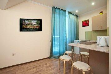 1-комн. квартира, 36 кв.м. на 4 человека, ЖК Звездный, 11, Ольгинка - Фотография 1