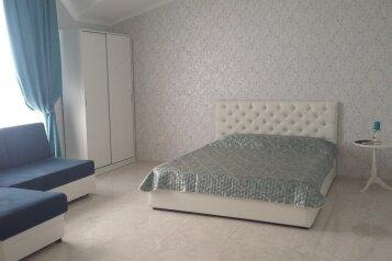 """1-комн. квартира, 55 кв.м. на 6 человек, ЖК """"Горизонт"""", 57, Ольгинка - Фотография 2"""