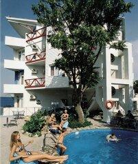 Отель, Кордонный переулок на 15 номеров - Фотография 1