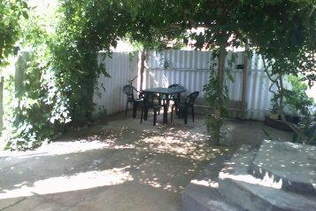 Дом под ключ в судаке, 36 кв.м. на 4 человека, 2 спальни, лучистая, 15, район Алчак, Судак - Фотография 3