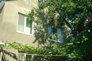 1-комн. квартира, 42 кв.м. на 5 человек, Овражная улица, Витязево - Фотография 2