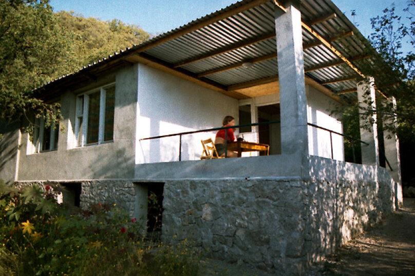 Двухкомнатный дом №1, улица Виткевича, 6, Кацивели - Фотография 1