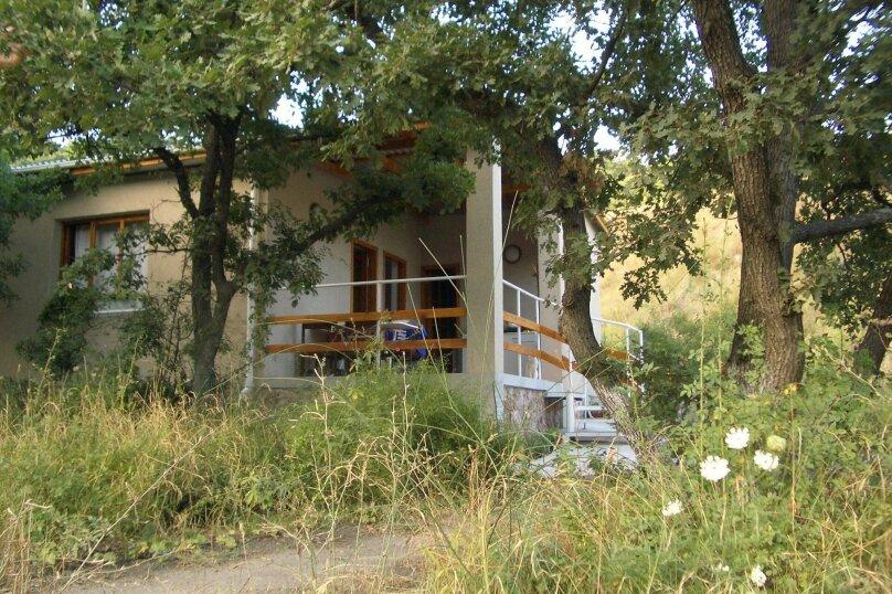 Благоустроенные домики в частном секторе, курорт пгт. Кацивели, улица Виткевича, 6 на 8 номеров - Фотография 48