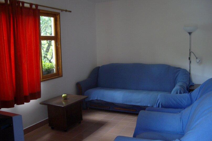 Благоустроенные домики в частном секторе, курорт пгт. Кацивели, улица Виткевича, 6 на 8 номеров - Фотография 50