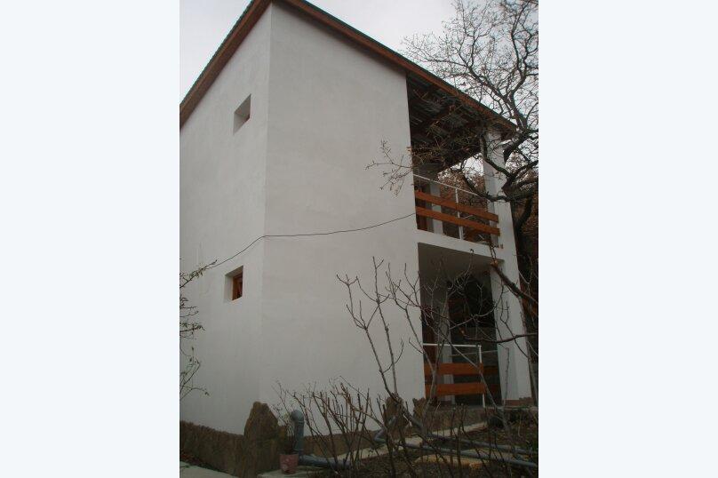 Благоустроенные домики в частном секторе, курорт пгт. Кацивели, улица Виткевича, 6 на 8 номеров - Фотография 46