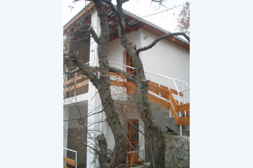 Благоустроенные домики в частном секторе, курорт пгт. Кацивели, улица Виткевича, 6 на 8 номеров - Фотография 47