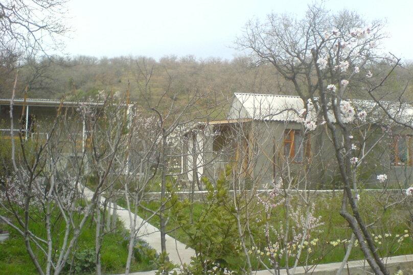 Благоустроенные домики в частном секторе, курорт пгт. Кацивели, улица Виткевича, 6 на 8 номеров - Фотография 42