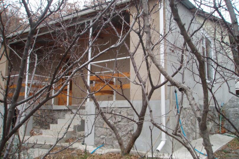 Благоустроенные домики в частном секторе, курорт пгт. Кацивели, улица Виткевича, 6 на 8 номеров - Фотография 44
