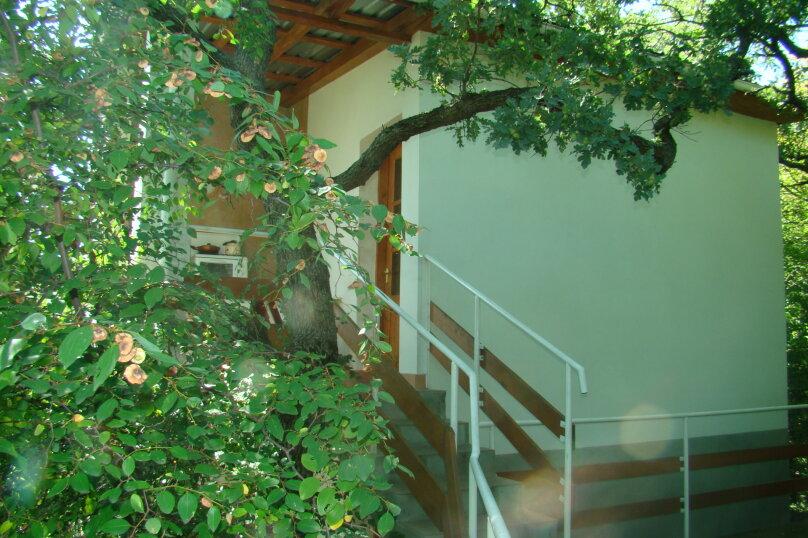 Благоустроенные домики в частном секторе, курорт пгт. Кацивели, улица Виткевича, 6 на 8 номеров - Фотография 8