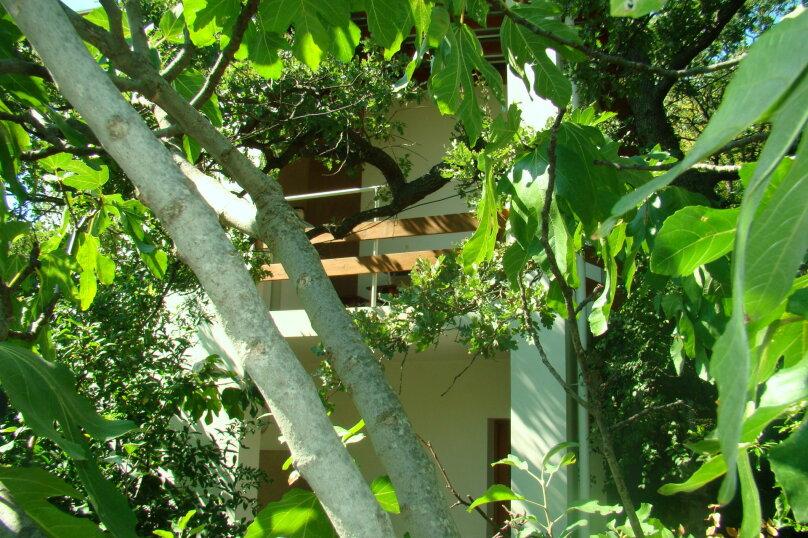 Благоустроенные домики в частном секторе, курорт пгт. Кацивели, улица Виткевича, 6 на 8 номеров - Фотография 10