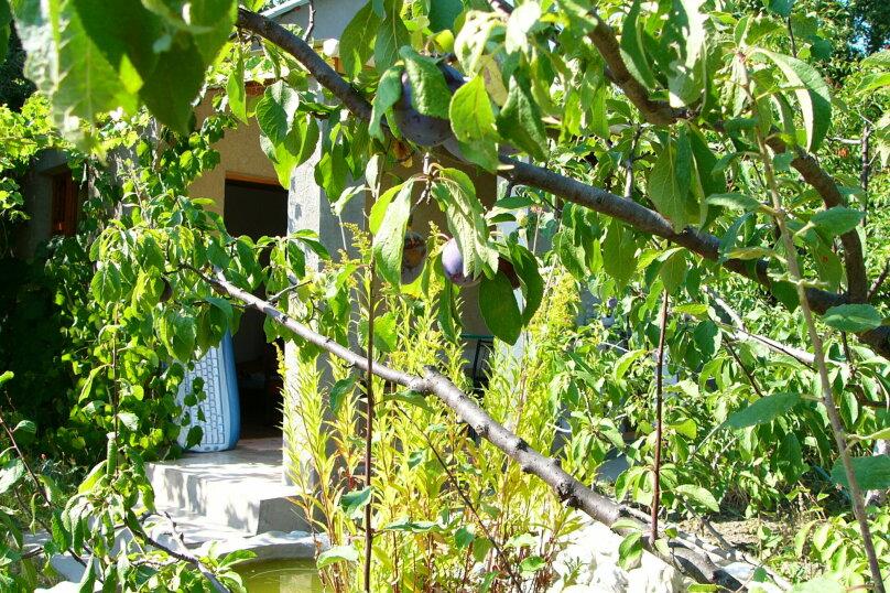 Благоустроенные домики в частном секторе, курорт пгт. Кацивели, улица Виткевича, 6 на 8 номеров - Фотография 23
