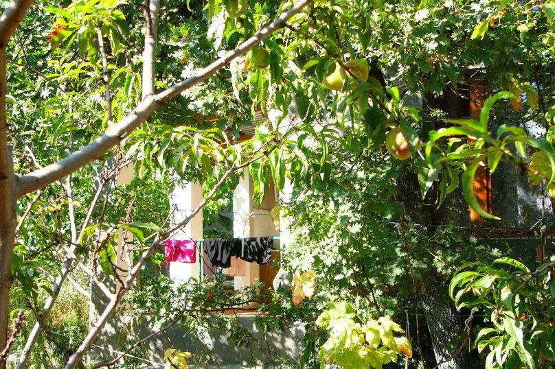 Благоустроенные домики в частном секторе, курорт пгт. Кацивели, улица Виткевича, 6 на 8 номеров - Фотография 24