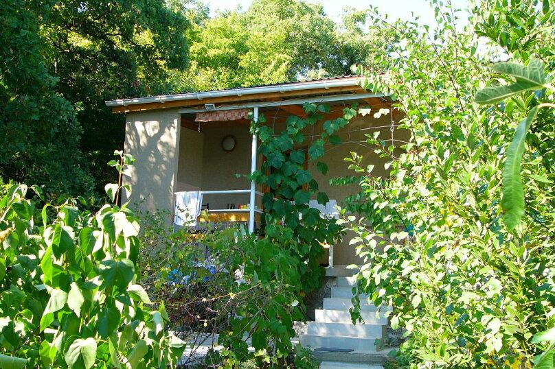 Благоустроенные домики в частном секторе, курорт пгт. Кацивели, улица Виткевича, 6 на 8 номеров - Фотография 25