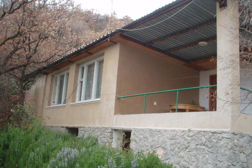 Благоустроенные домики в частном секторе, курорт пгт. Кацивели, улица Виткевича, 6 на 8 номеров - Фотография 30