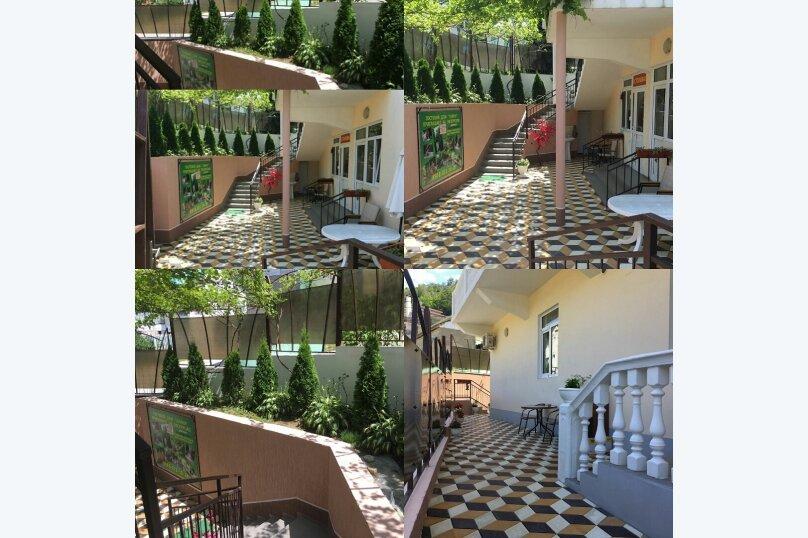 """Гостевой дом """"АЛИНА"""", Зелёная улица, 12 на 25 комнат - Фотография 8"""