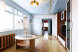 Коттедж как часть дома. С балконом, 2 спальнями, гостинной и кухней., улица Моряков, Лазаревское с балконом - Фотография 3