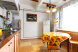 Коттедж как часть дома. С балконом, 2 спальнями, гостинной и кухней., улица Моряков, Лазаревское с балконом - Фотография 7
