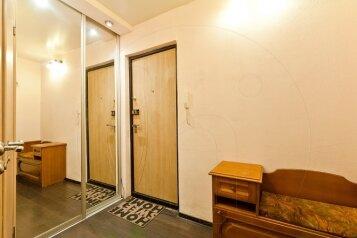 1-комн. квартира, 34 кв.м. на 5 человек, проспект Большевиков, Санкт-Петербург - Фотография 4