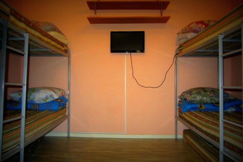 """Гостевой дом """"На Жуковского 6"""", улица Жуковского, 6 на 3 комнаты - Фотография 8"""